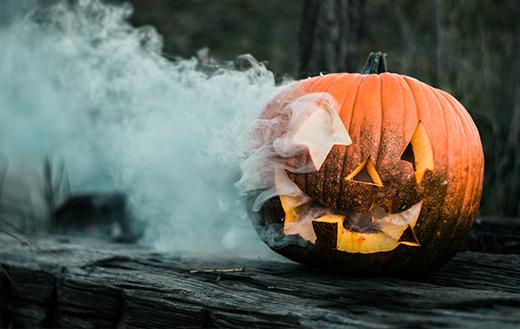 halloween-pumpkin jigsaw puzzle
