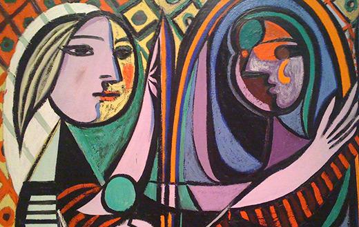 Picasso jigsaw
