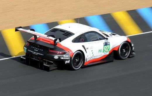 Porsche supercar free jigsaw