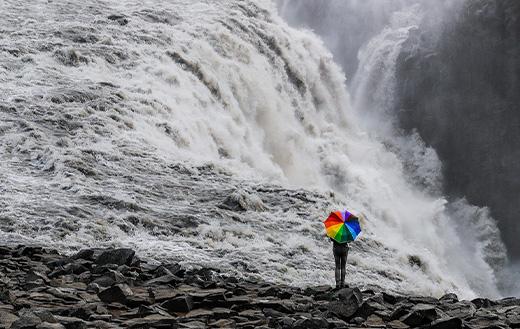 waterfall-k
