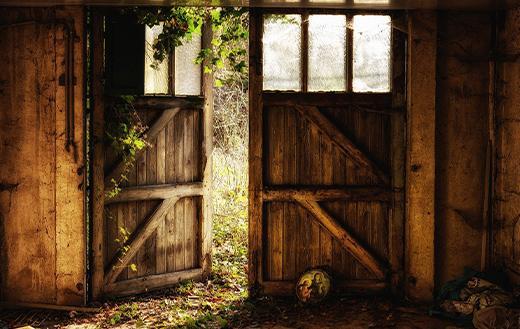 wooden-door