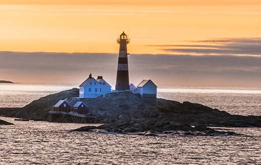 lighthouse norway