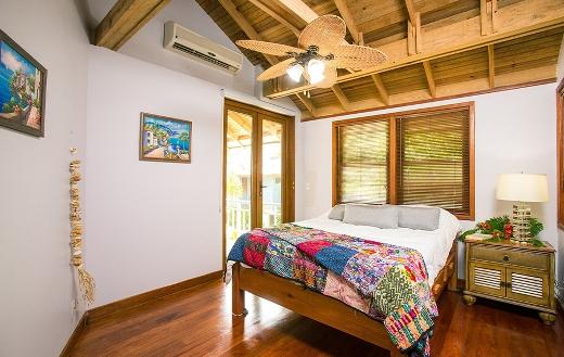 beach house interior puzzle