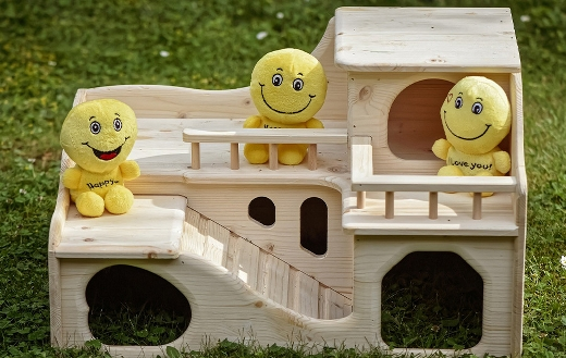Woodhouse smilies figures