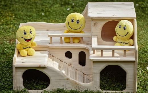 Woodhouse smilies figures