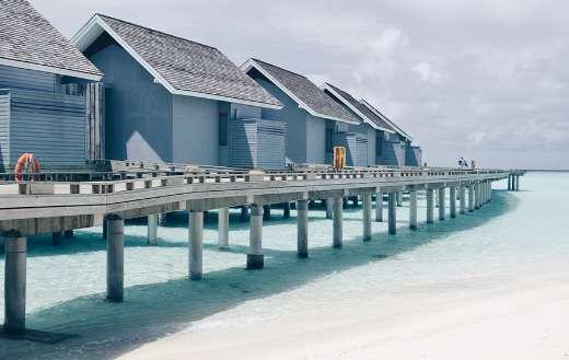 Travel Kuramathi Maldives
