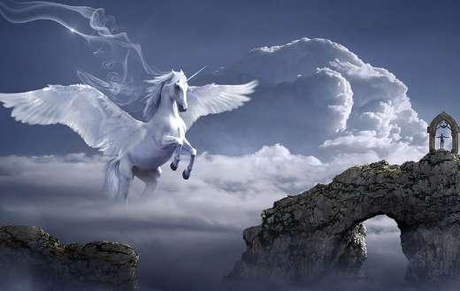 Pegasus archway online