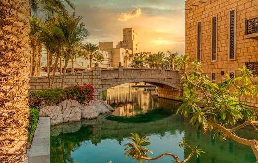 Madinat Jumeirah Dubai online