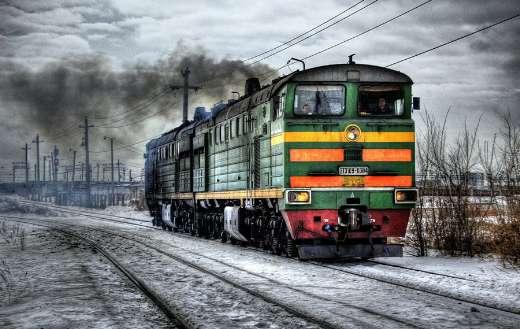 Locomotive online