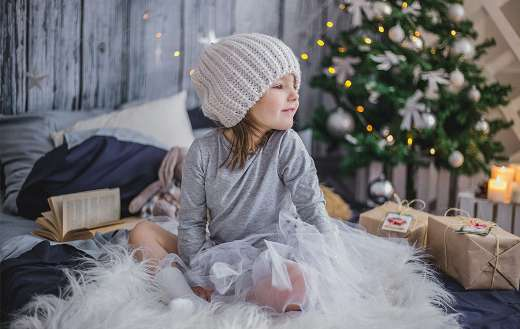 Christmas holiday kid presents gifts online