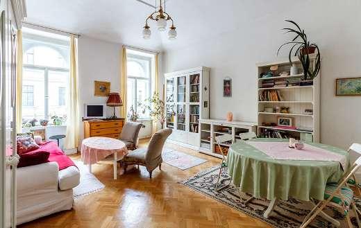 Home interior puzzle