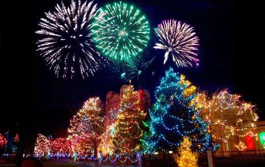 Christmas light decoration online
