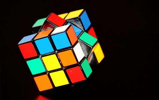 Aerobics cube online