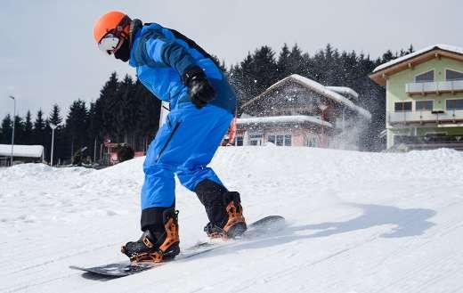 Winter fun sports online