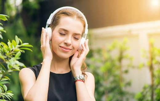 Wireless bluetooth headphones over ear online