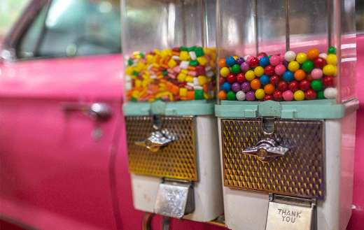 Candy machine online