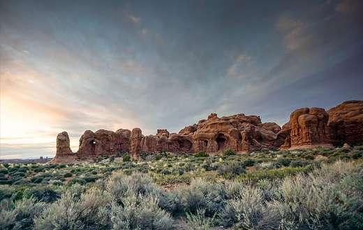 Arches national park Arizona online