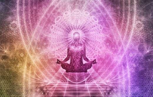 Chakra soul healing meditation