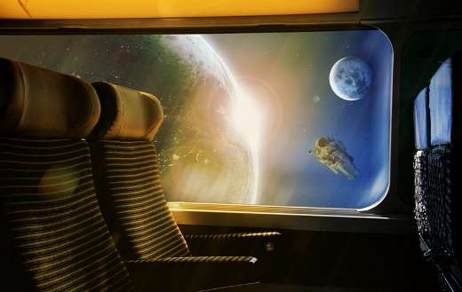 Space online