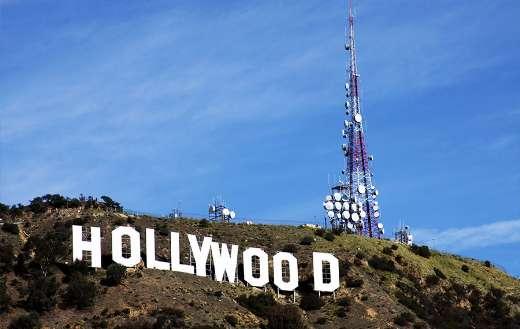Hollywood LA online