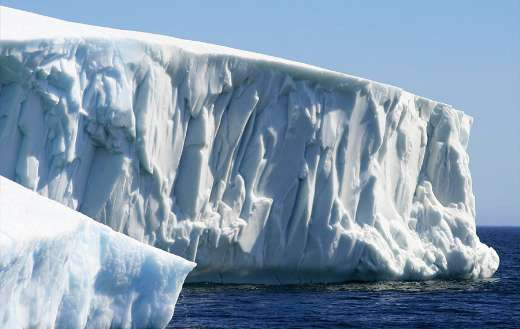 Iceberg ocean puzzle