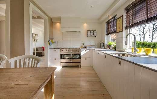 Kitchen home interior online