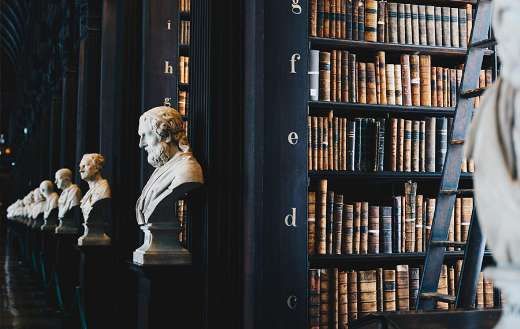 Man made law library online