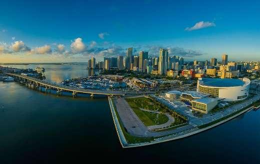 Miami City puzzle