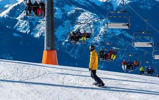 Ski Austria puzzle