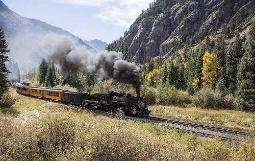 Vintage steam locomotive online