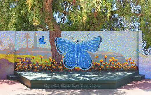 mural jigsaw puzzle