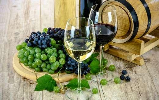 Wine glasses puzzle
